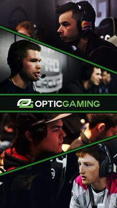 New OpTic Gaming Roster !