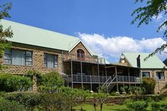 Titanic View - Clarens Accommodation. Small Lounge, Lounge Areas, Small Fridges, Queen Room, Toilet Room, Free State, Fish Ponds, Maine House, Titanic