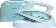 Panasonic NI-L70SR Cordless Steam/Dry Iron