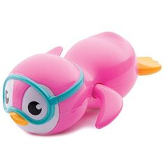 Munchkin Wind Up Swimming Penguin Bath Toy Munchkin Wind Up Swimming Penguin Bath Toy baby.boutiqueclos The post Munchkin Wind Up Swimming Penguin Bath Toy appeared first on Toddlers Ideas. Best Bath Toys, Kids Bath Toys, Bath Toys For Toddlers, Best Toddler Toys, Toys For Girls, Kids Toys, Toddler Girl, Baby Bath Gift, Bath Gift Basket