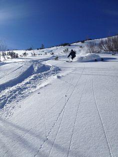 Powder #Kleinwalsertal Austria, Powder, Snow, Mountains, Nature, Travel, Outdoor, Outdoors, Naturaleza