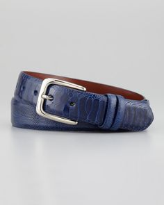 http://symasytes.com/w-kleinberg-1-1-4-ostrich-leg-belt-pacific-blue-p-6029.html