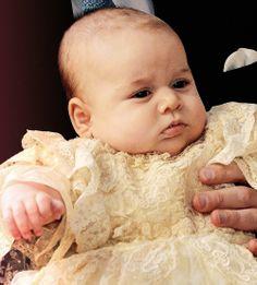 ♕ Prince George