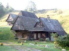 Výsledok vyhľadávania obrázkov pre dopyt slovakia nature Cabin, House Styles, Nature, Image, Home Decor, Heart, Naturaleza, Decoration Home, Room Decor
