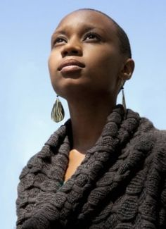 WANURI KAHIU: AFROFUTURISM AND THE AFRICAN - Wanuri Kahiu's TEDX talk about Afrofuturism to a Nairobi audience in July 2012 was an insightful discussion at the intersection of its Afro-American origins, its application within an African context, and how it compares to her film Pumzi.