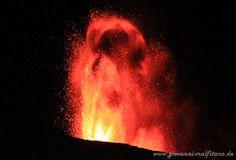 Vulkan Ätna auf Sizilien spukt wieder Lava http://www.sizilien-etna.de/2015/07/vulkan-aetna.html
