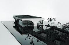 SAKVA Social Center Design by Melike Altınışık Architects