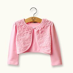 RL Girls Outerwear Kids Cardigan Cotton Spandex Pink Sweater Girls Jacket 2017 Girls Clothes for 1 2 3 4 6 8 10 12 Years Old - Kid Shop Global - Kids & Baby Shop Online - baby & kids clothing, toys for baby & kid Teenage Girl Outfits, Kids Outfits Girls, Kids Girls, Baby Girls, Baby Cardigan, Knit Cardigan, Big Kids, West Coast Choppers, Baby Coat