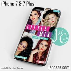 Little Mix (3) Phone case for iPhone 7 and 7 Plus