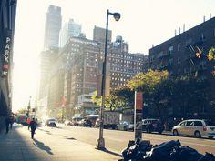 Brief an die Heimat Hanix No.46 aus New York City, Fotos von Maria Sanders www.hanix-magazin.de