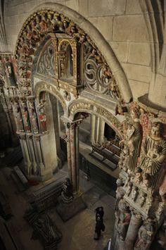 El nuevo Pórtico de la Catedral de Ourense | Fotogalería | Galicia | EL PAÍS