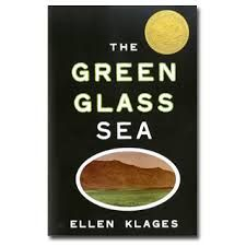 The Greenglass Sea - Ellen Klages. One of the best books ever!!!