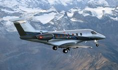 The Pilatus PC-24 manufactured by Pilatus Aircraft is a twin-engine business jet…