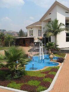 Kigali Genocide Memorial Center, Kigali, Rwanda