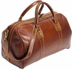 Cenzo Duffle Vecchio Brown Italian Leather Weekender Travel Bag by Cenzo, http://www.amazon.com/dp/B002HG47FY/ref=cm_sw_r_pi_dp_AOXJrb1GAP0EH