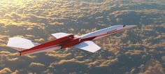 Meet the Aerion It's the first supersonic private jet in the world and it just got a order from Flexjet, a private air company. Travel Tickets, Airline Tickets, Air Company, Executive Jet, Private Jet Interior, Best Travel Bags, People Fly, Jet Engine, Air Travel