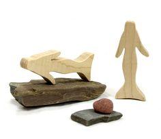 Mermaid Toy