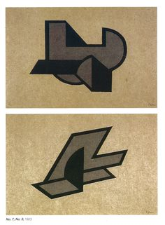 Space constructions from Der Sturm portfolio, 1922 - 1923 - László Péri Constructivism, Art Database, Abstract Sculpture, Artwork, Space, Painting, Abstract, Art, Floor Space
