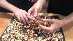 Tipsy Maple Corn