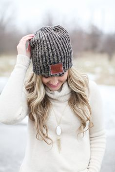 Love Your Melon: Give a Hat to Every Child Battling Cancer - Samantha Elizabeth