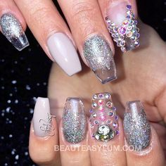 To book an appointment call 4193899110 or stop by 2011 Glendale ave. toledo Ohio  VISIT www.beauteasylum.com FOR DETAILS  #nails #nailart #naildesigns #nailartdesigns #nailartist #nailartjunkie #nailartaddict  #beauty #nails4today #notd #nailswag #nailartlove #nailpics #nailtech #birthdaynails #celebritynails #handpaintednailart #stilettos #glitter #art #fashion #nailpics #nailartlove #nailartclub #manicure #beauteasylum #lavette