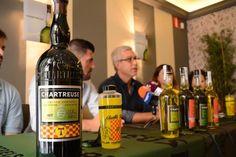 Cuvées de #Chartreuse Santa Tecla édition 2017