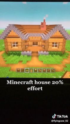 Plans Minecraft, Cute Minecraft Houses, Minecraft Mansion, Minecraft House Tutorials, Minecraft Room, Amazing Minecraft, Minecraft House Designs, Minecraft Survival, Minecraft Tutorial