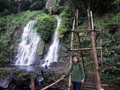 Air yang mengalir dari Air Terjun Jagir ini berasal dari mata air yang terletak di atas air terjun langsung, yakni mata air sumber Pawon. Waterfall, Tours, Outdoor, Outdoors, Waterfalls, Outdoor Games, The Great Outdoors