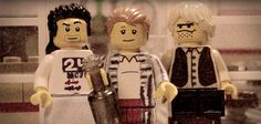 Chefvisite in LEGO: Fynn Kliemann zu Gast bei Dittsche
