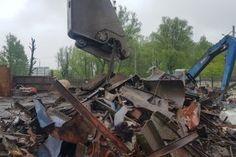 Галерея приёма металла в Калининградской области