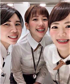 Braces Tips, Cute Braces, Dental Kids, Female Faces, Face Reference, Woman Face, Tao, People, Yellow