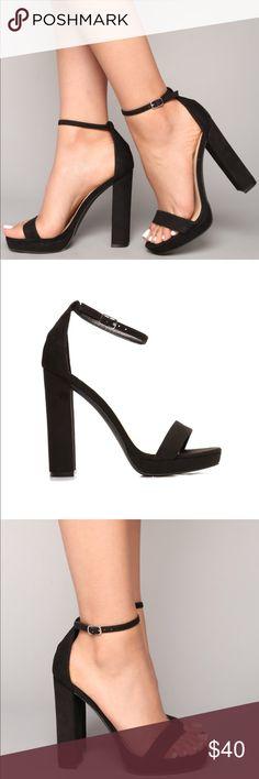 c2c128eb3c 20 Best Fashion Nova Shoes images | Fashion nova shoes, Heels, Heel boot