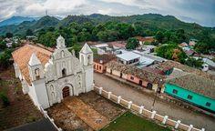 Honduras:  Gracias sería declarada Patrimonio de la Humanidad  http://www.latribuna.hn/2017/02/05/gracias-seria-declarada-patrimonio-la-humanidad/