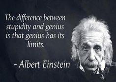 Albert Einstein Has amazing quotes