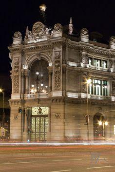Madrid - Banco de Espana