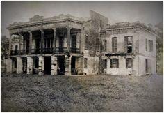 Indian Camp Plantation Louisiana