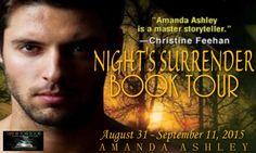 Gothic Moms: Spotlight: Night's Surrender