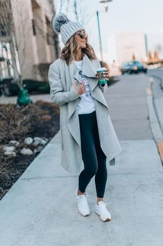 Styling Holiday Favorites with Affirm Basic Outfits, Summer Outfits, Cella Jane, Athleisure Wear, Jumpsuit Outfit, Effortless Chic, Winter Wear, Mom Style, Winter Fashion