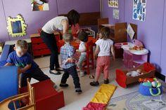 Education : l'école dès deux ans séduit peu