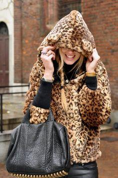 #BlondeSalad #Leopard #Prints