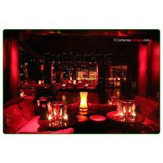 Tryst Nightclub Las Vegas Night Club Tryst ❤ liked on Polyvore