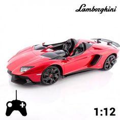 Voiture Télécommandée Lamborghini Aventador J