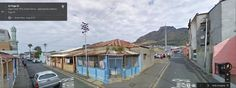 Page Street, Woodstock Woodstock, Cape Town, South Africa, Youth, Street View, History, Country, Architecture, Places