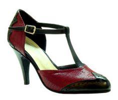 victorio tango shoes