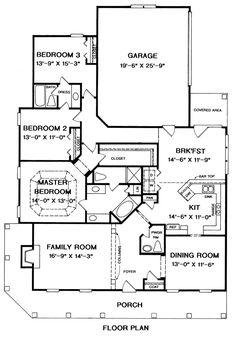 Hgtv House Plans
