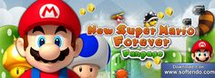 If you likes free Super Mario Games on PC, Android, Tablets, etc. Play this one! :))