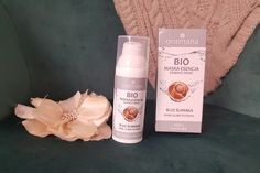 Recenzja Bio Maski-Esencji Śluz Ślimaka Orientana. Mistrzowskie nawilżenie twarzy! | drmax.pl Snail, Slime, Shampoo, Perfume Bottles, Blog, Beauty, Google, Snails, Perfume Bottle