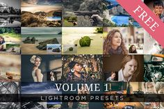 60 free adobe lightroom presets