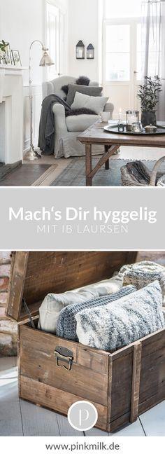 Wir Lieben Geschirr Und Deko Mit Nordischem Charme Aus Skandinavien Für  Unsere Vier Wände. #iblaursen #hygge #modern #landhausstil #geschirr ...