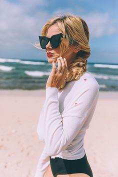 Barefoot Blonde Amber Fillerup